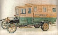 Astra autobuz