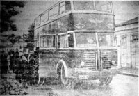 Autobuzul cu etaj