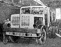 Autocamion 23 August