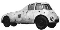 Automobilul Aurel Persu