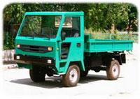 Autovehicul multifunctional 35.34 FAEK