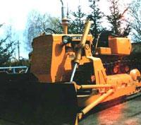 Hart S 651 LS