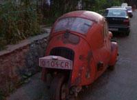 Automobil Oszkar Beke