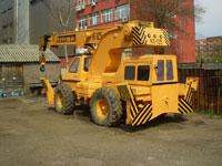 Telemac HT-125