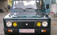 AMR 243 BG
