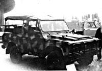 ARO 240 armata