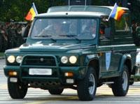 ARO 243 Armata