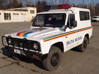 ARO 243 Politia Militara