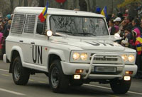 ARO 244 Jandarmerie