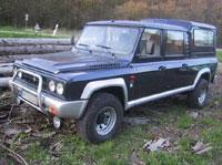 ARO 328 Maxi