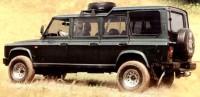 ARO 328 Maxi Taxi