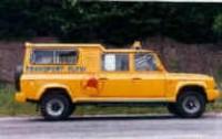 ARO 338 TC
