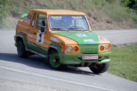ARO Superrally