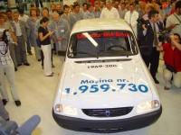 Dacia cu numarul 1.959.730