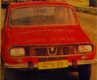 Dacia 1300 Diesel