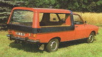 Dacia 1300 Pick-Up