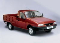 Dacia 1304 Drop Side