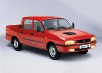 Dacia 1307 Double Cab