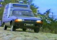 Dacia 1308 Jumbo