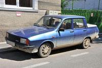 Dacia 1309