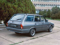 Dacia 1310 Break CT