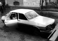 Dacia 1310 Prototip