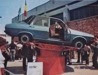 Dacia 1310 TS