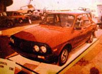 Dacia 1310 TDE