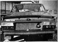 Dacia 1420 TLE