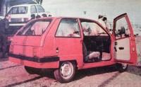 Dacia 500 (prototip)