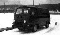 Dacia D6