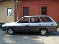 Dacia Dedicatie