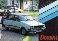 Dacia Denem (Maria Britanie)