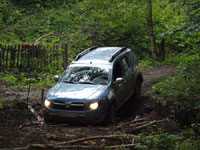 Dacia Duster 4X4 Everyone