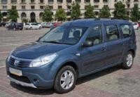 Dacia Grand Sandero