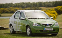 Dacia Logan ECO 2