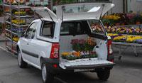 Dacia Pick-Up