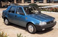 Dacia Nova R 524