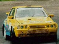 Dacia Nova Rally
