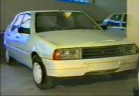 Dacia Nova R523 prototip