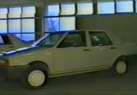 Dacia Nova R527 prototip