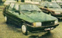 Dacia Star