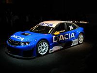 Dacia STCC Edition