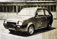 Dacia Student