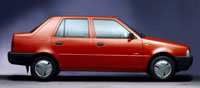 Dacia SuperNova Confort