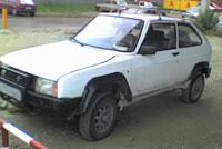 Oltcit 4X4