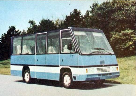 Rocar 106 R