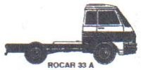 Rocar 33 A