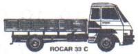Rocar 33 C
