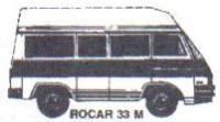 Rocar 33 M